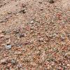 Песок карьерный (ПГС)