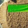 Песок речной (обогащенный)